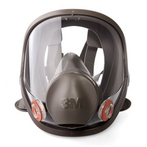 Полная маска 3М 6900