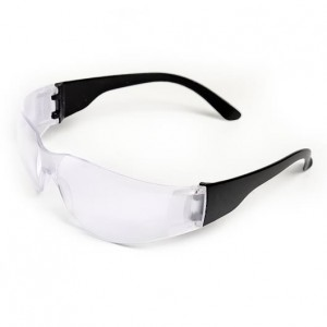 Очки защитные открытые (тип Классик Тим) прозрачные