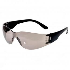 Очки защитные открытые (тип Классик Тим) дымчатые
